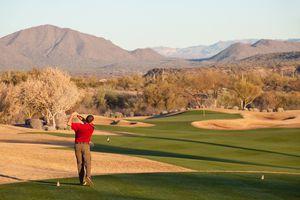 Golf in Phoenix