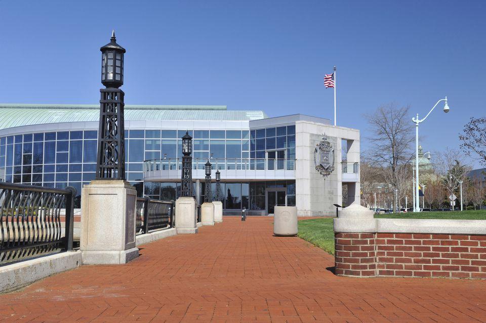 Academia Naval de los Estados Unidos
