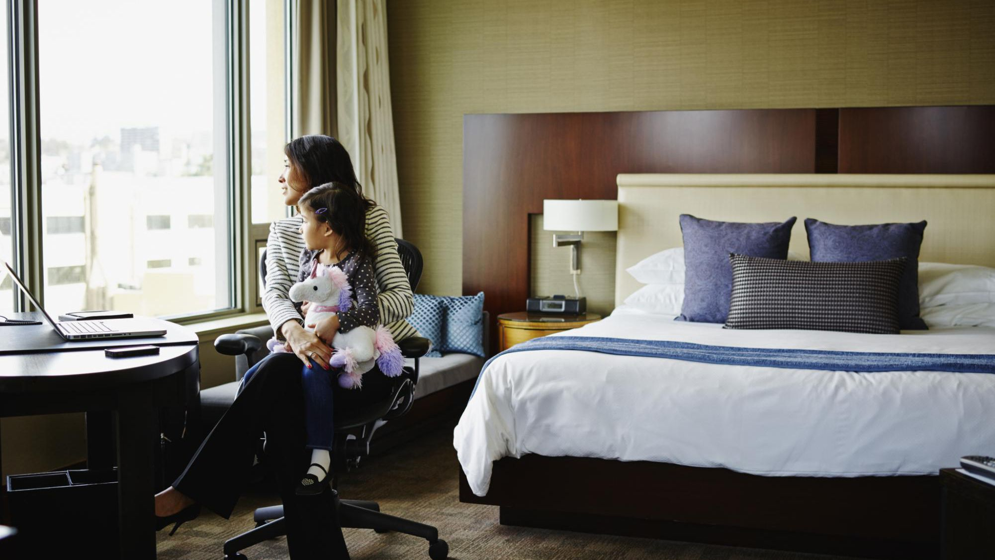 The Secrets to Finding Lower Hotel Rates