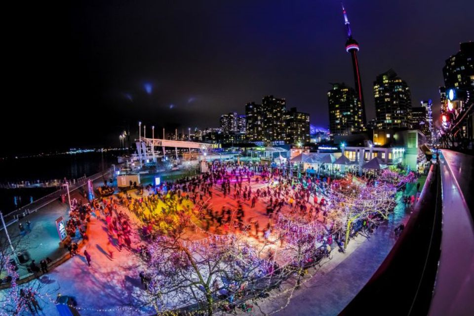 10 Cheap and Free Things to Do This Winter in Toronto