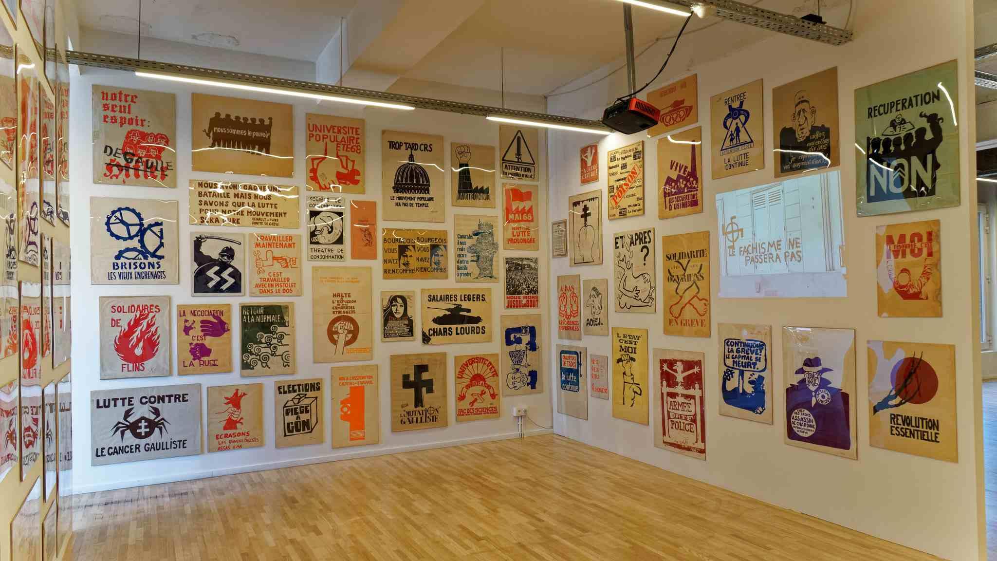 Museo de Arte Iconoclasta del Milenio