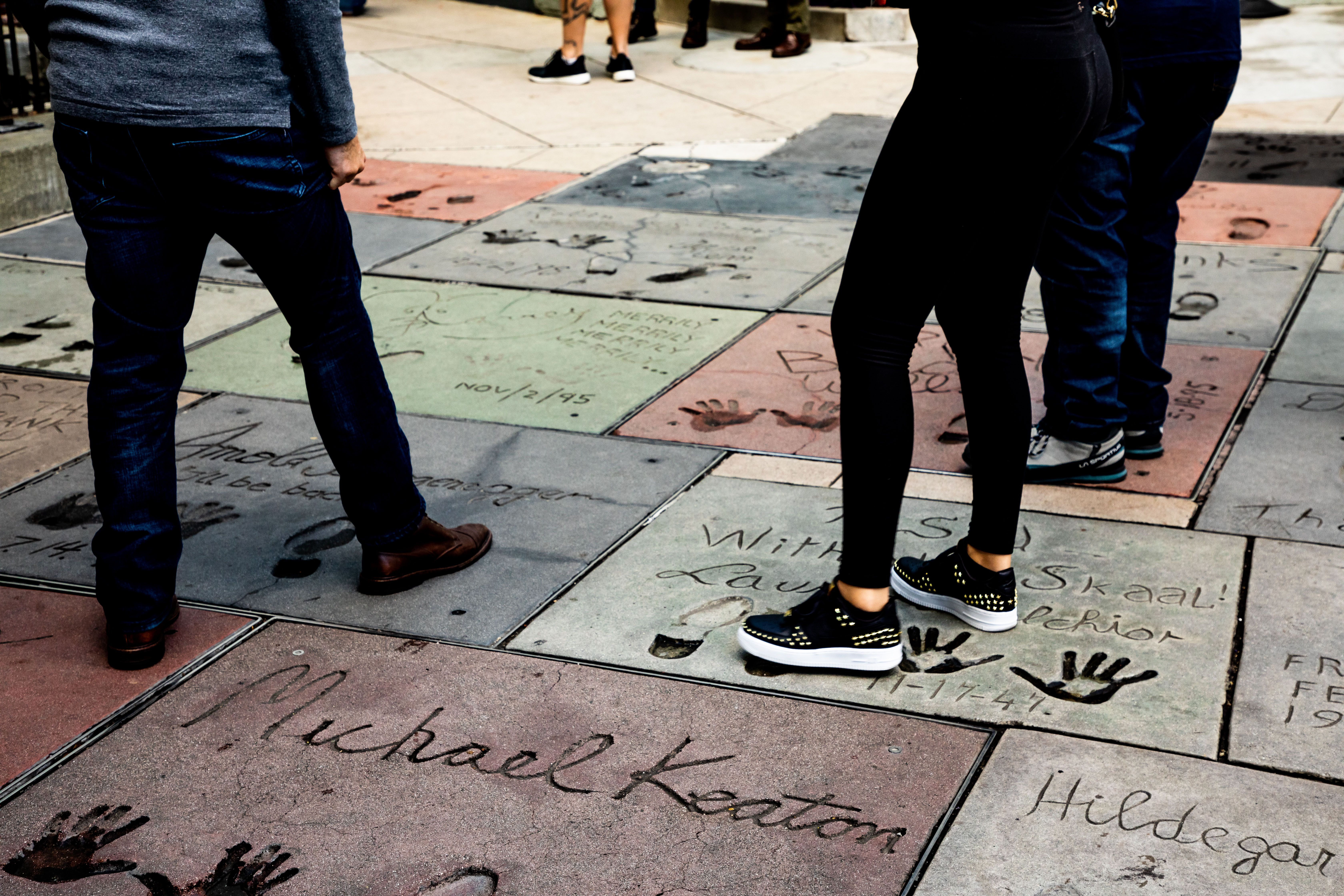 16 Fun Things To Do In Hollywood California