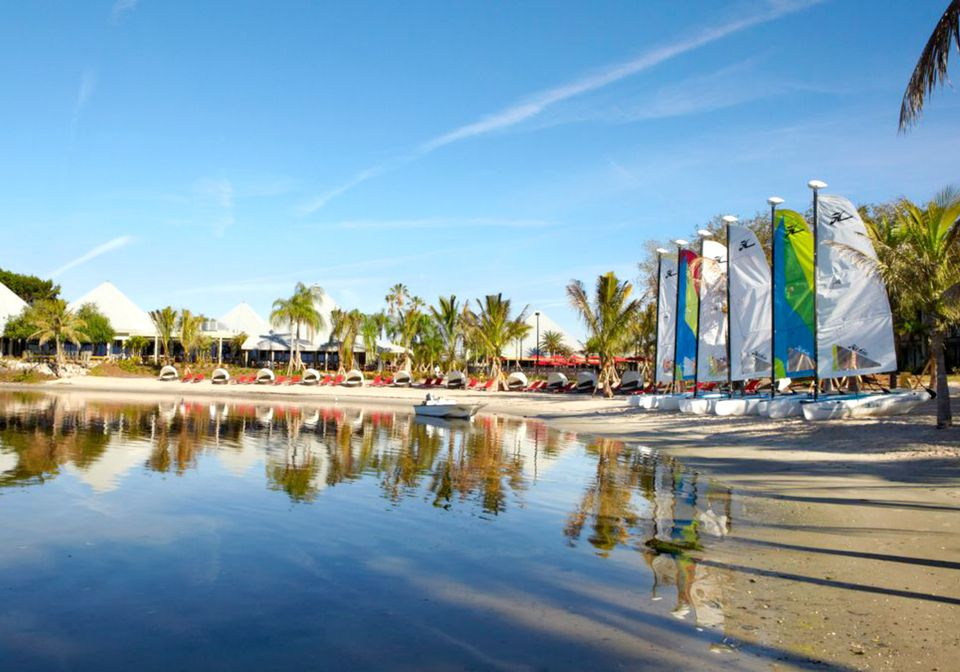 Club Med Sandpiper Bay, All-Inclusive in Florida