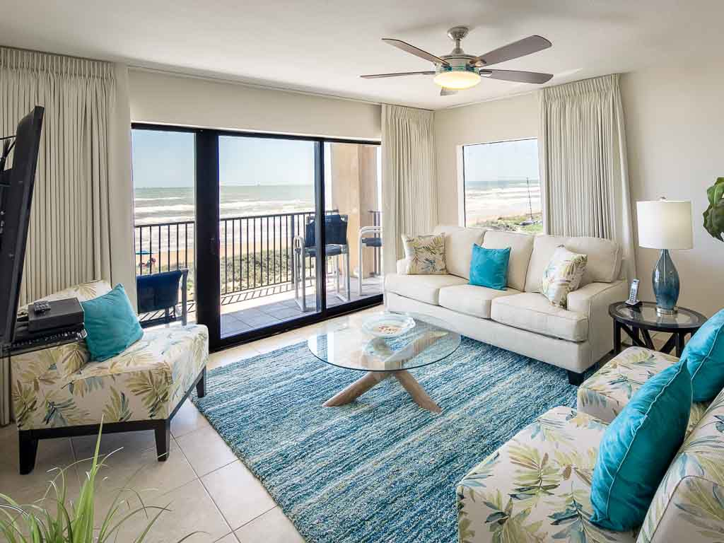 Seabreeze Beach Resort