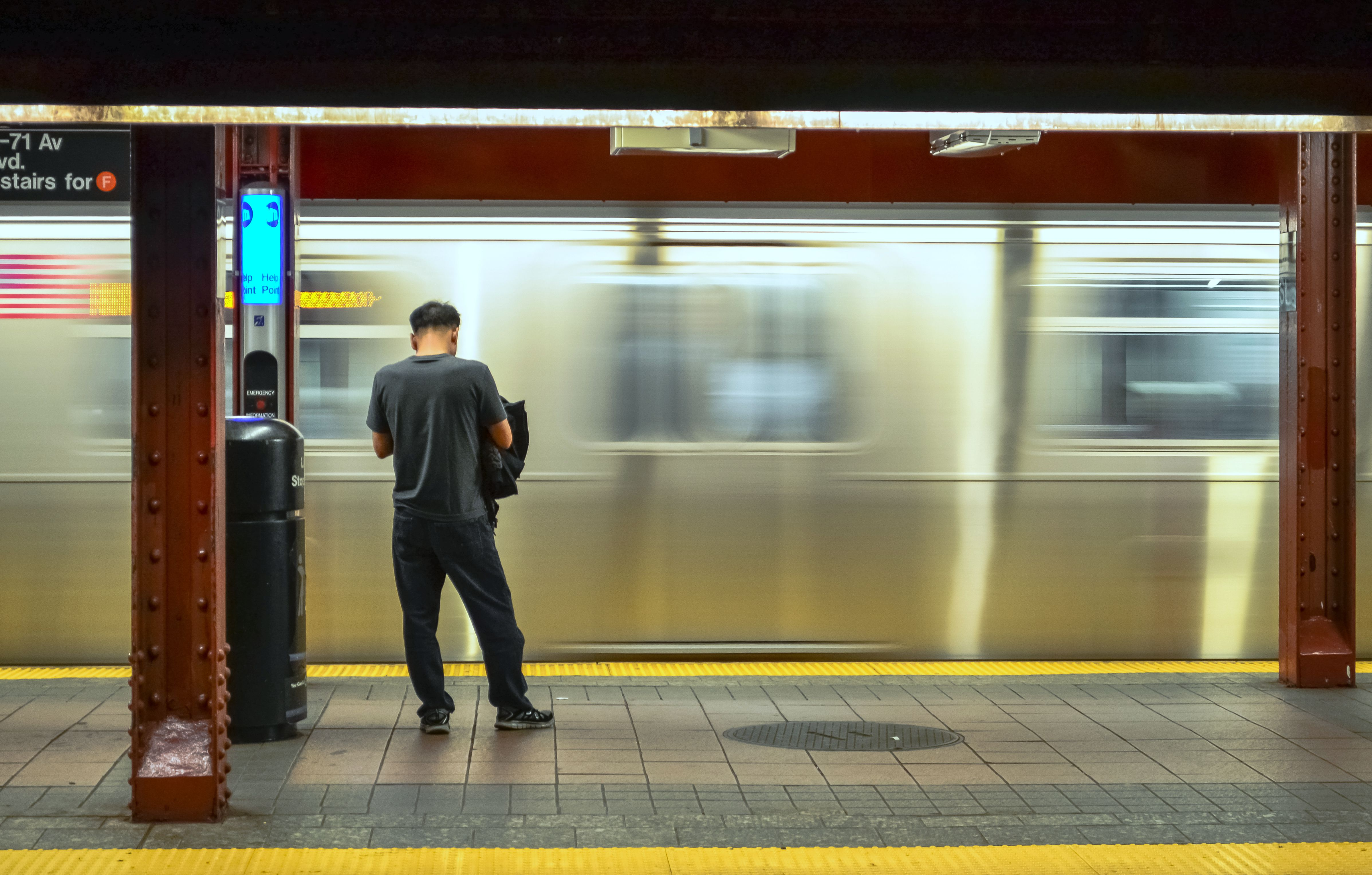 Understanding New York City Subways And Buses