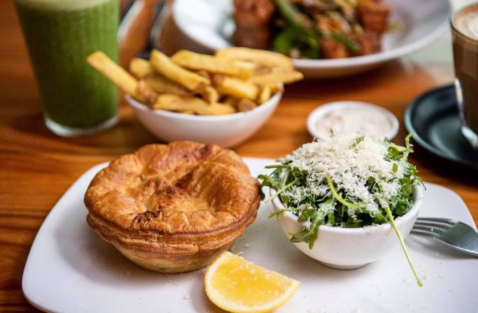 10 Dishes You Have to Try in Perth