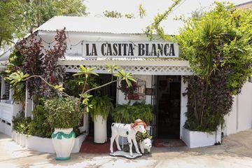 Top 10 Restaurants In San Juan Puerto Rico