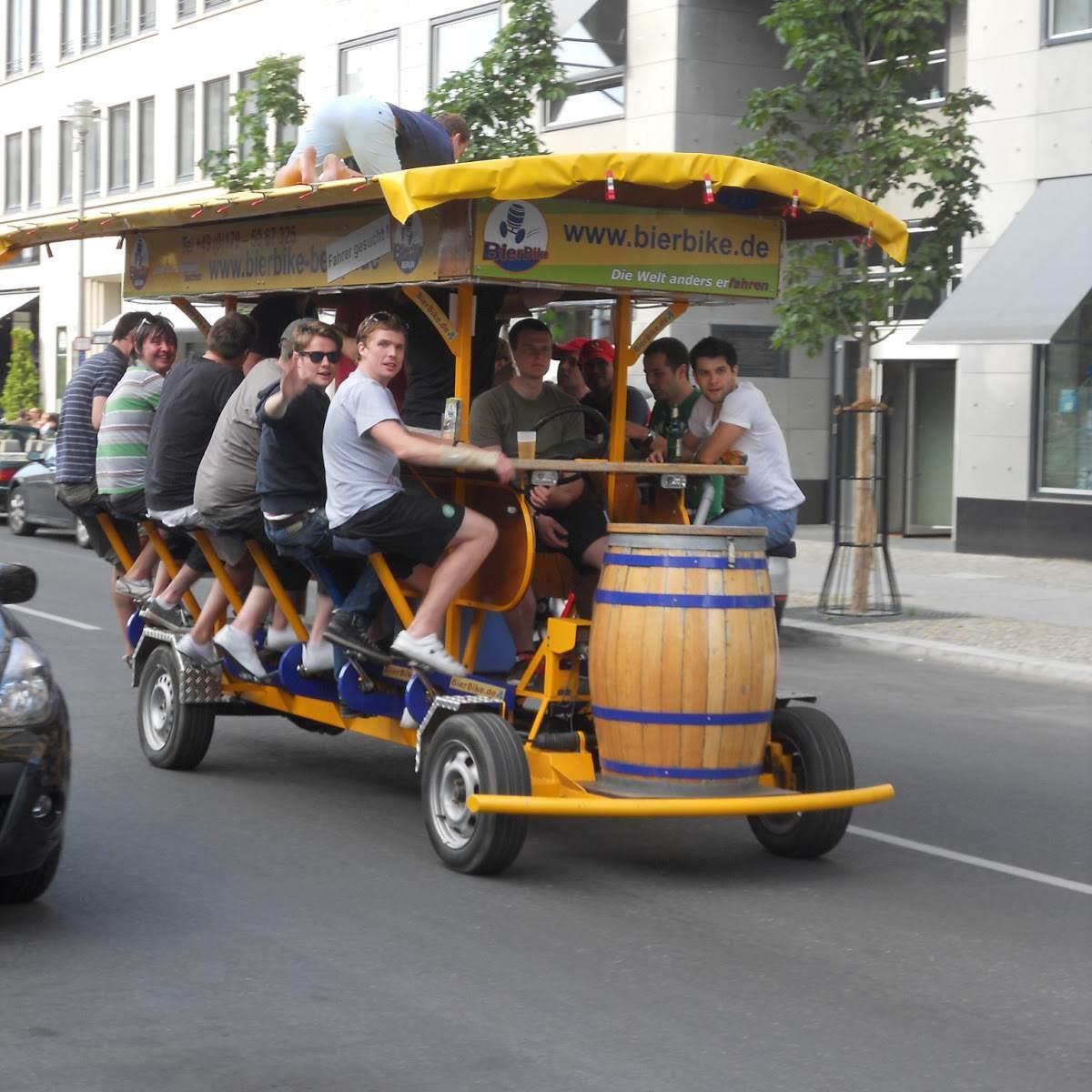 maennertag beer bike.JPG