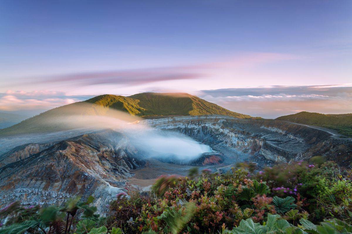 The Complete Guide to Costa Rica's Poas Volcano National Park