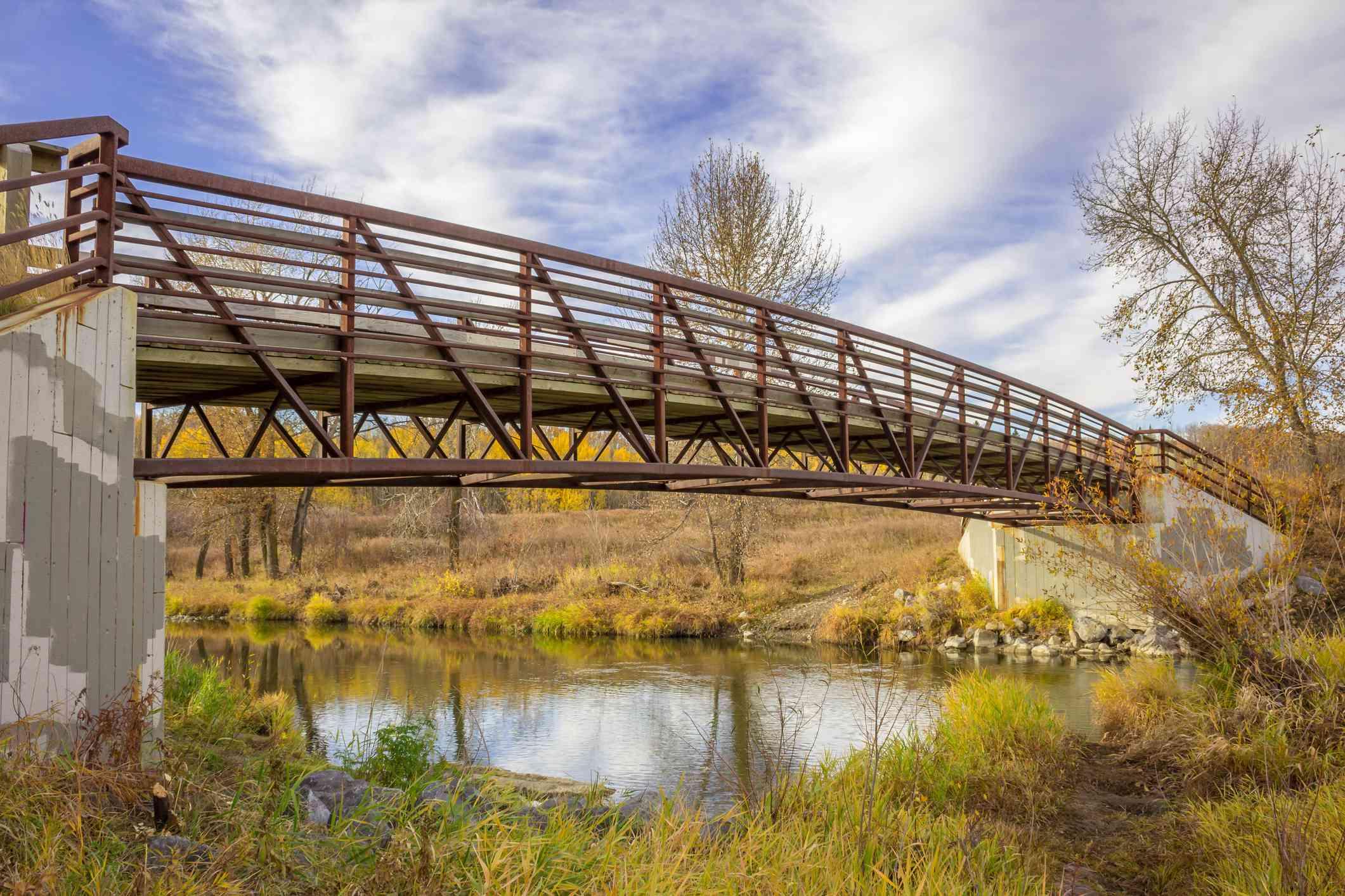 FIsh Creek Calgary