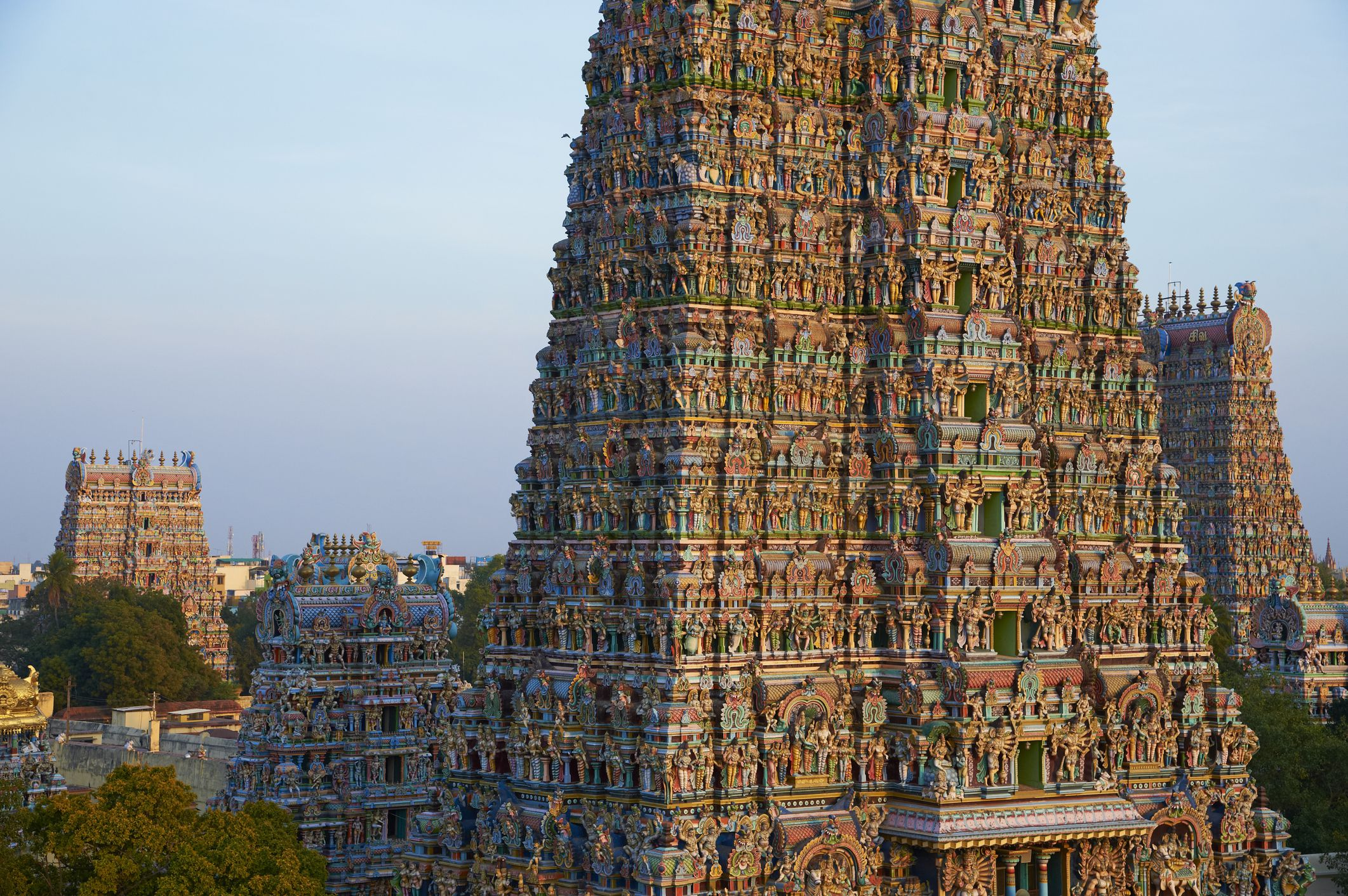 Image result for madurai temple