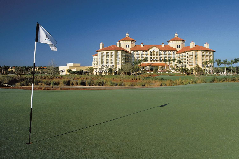 Ritz-Carlton Tiburon Golf Resort, Naples, Florida