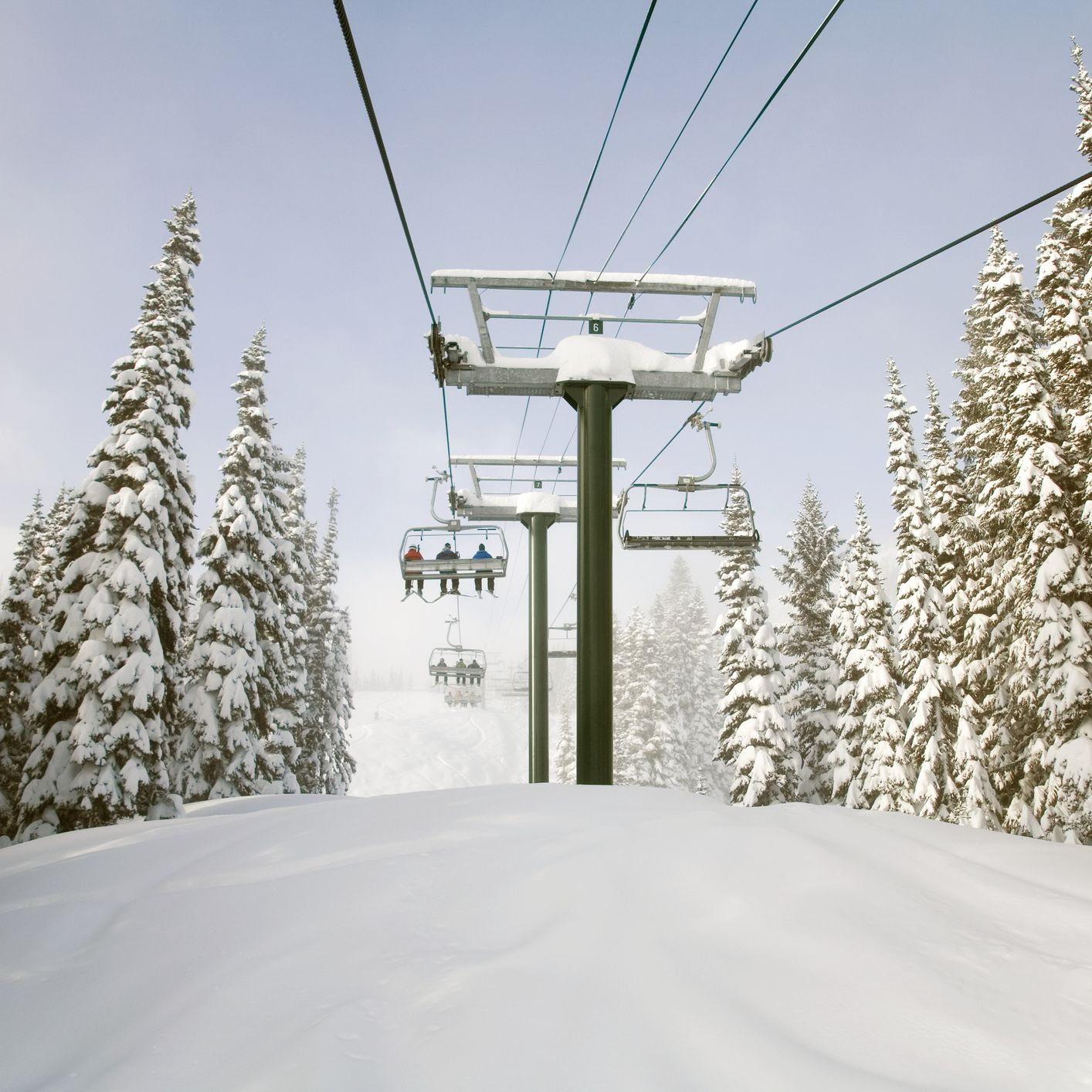 Christmas Village Ski Lift For Sale.The 7 Biggest Ski Resorts In Washington State With A Map