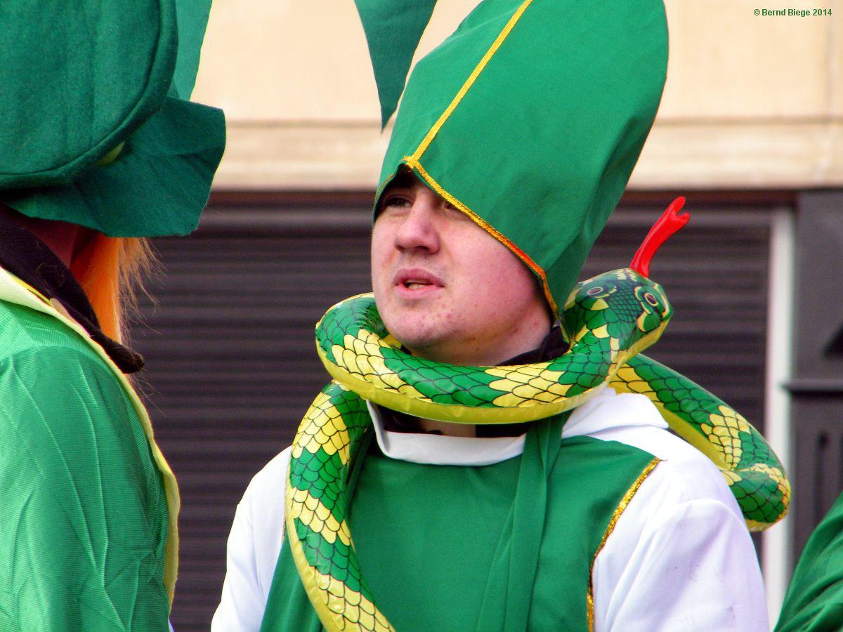 Día de San Patricio, el festival más conocido de Irlanda: siempre es bueno para unas vacaciones y un hooley