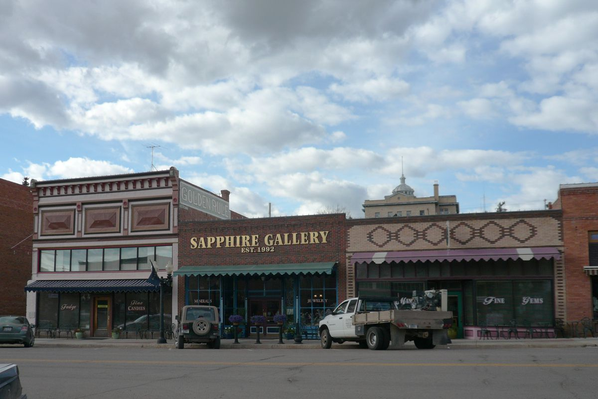 Things to Do in Philipsburg, Montana [With a Map]