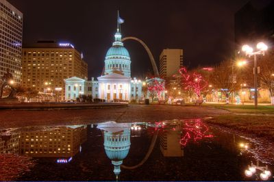 Christmas Happenings 2020 St Louis Things to Do for Christmas in St. Louis