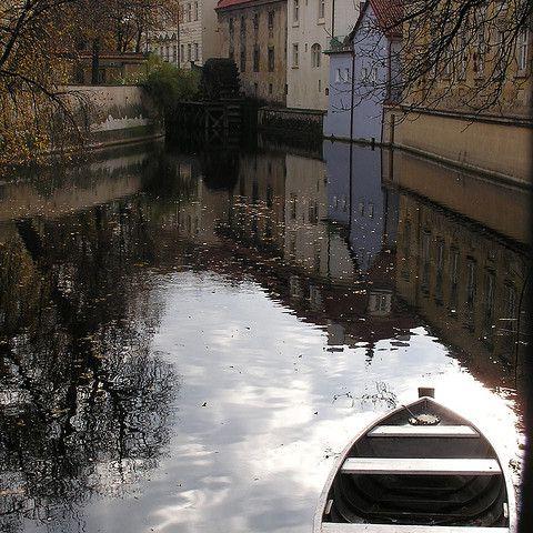 Agua de Praga