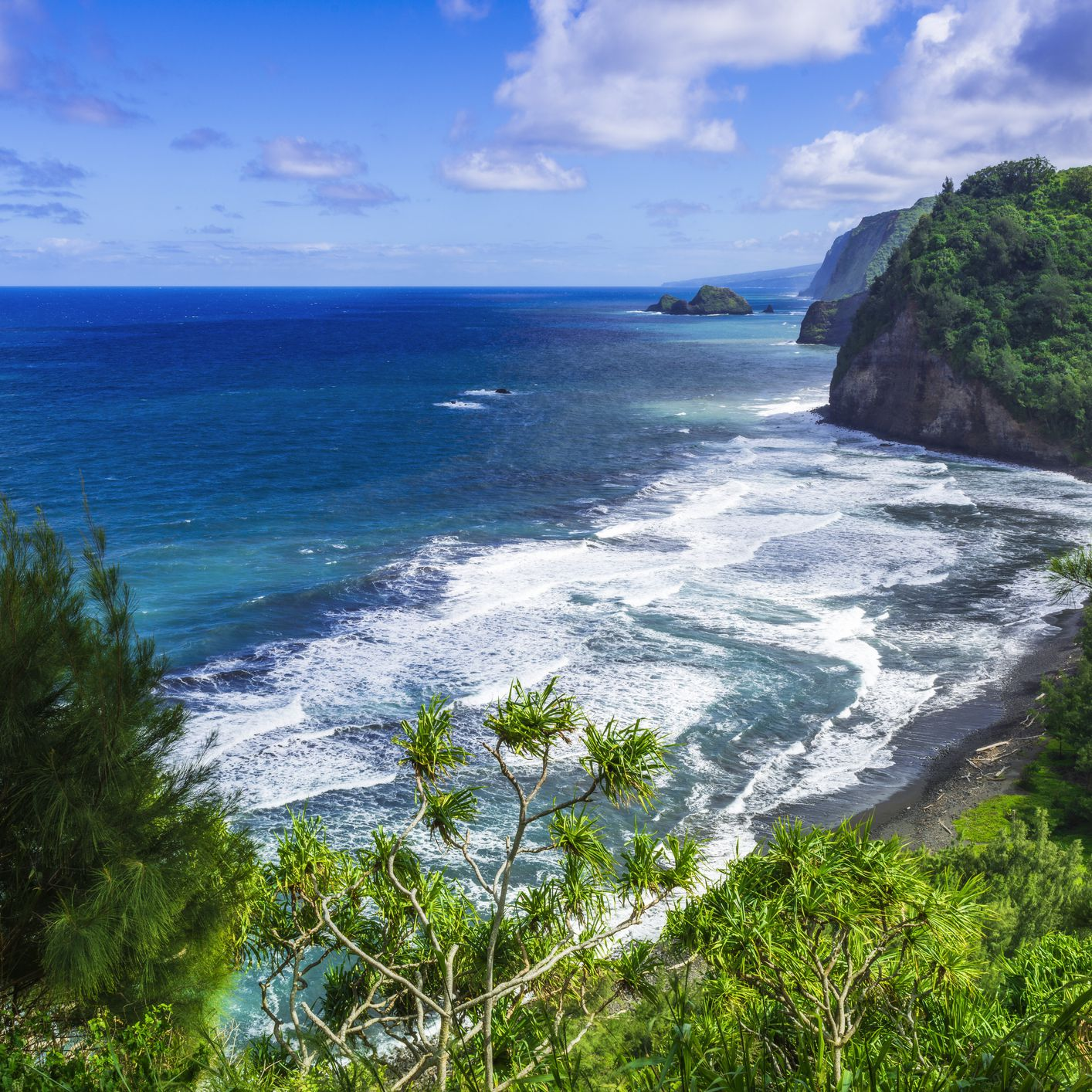 The Best Time to Visit Hawaii Island