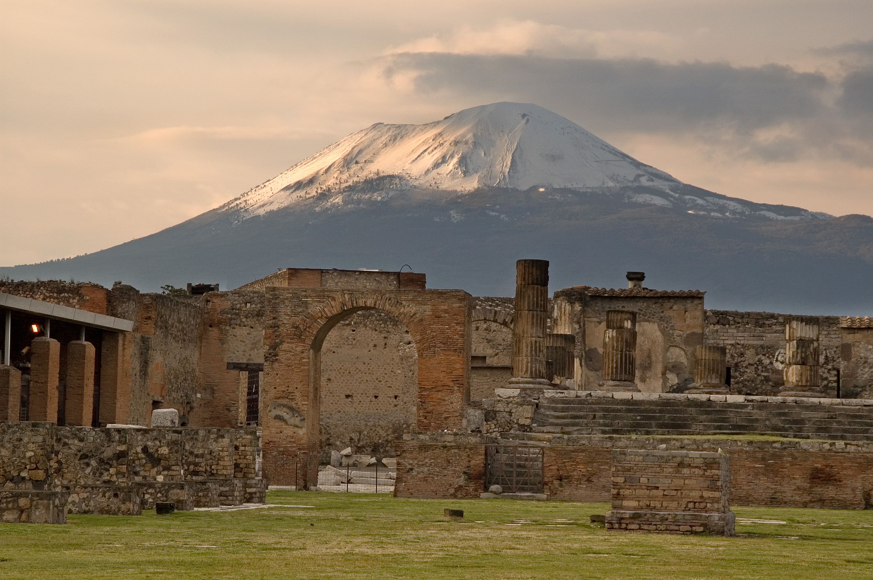The 8 Best Pompeii Tours of 2020