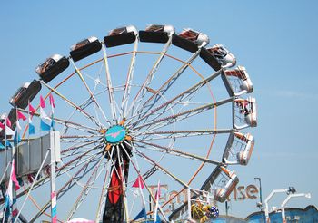 How to Save Big at the Indiana State Fair