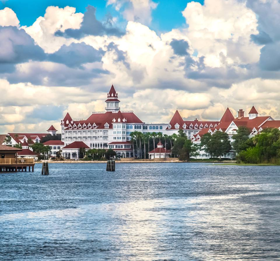 Best Walt Disney World Resorts Orlando
