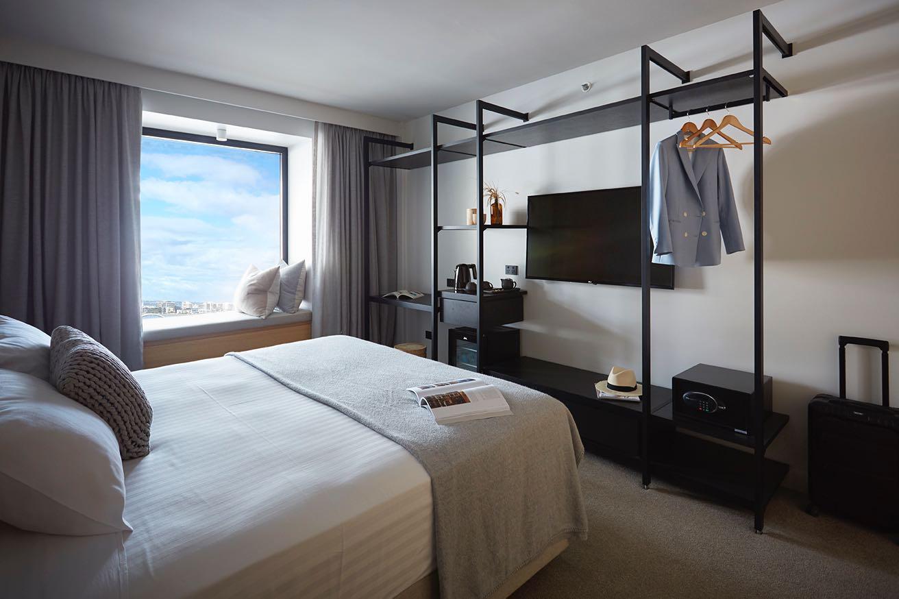 Room at Quay