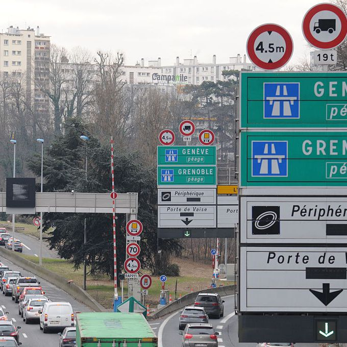 Driving in France: What You Need to Know