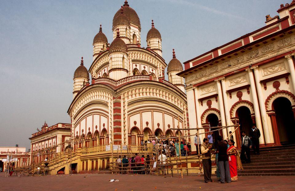 Dakshineswar Kali Temple