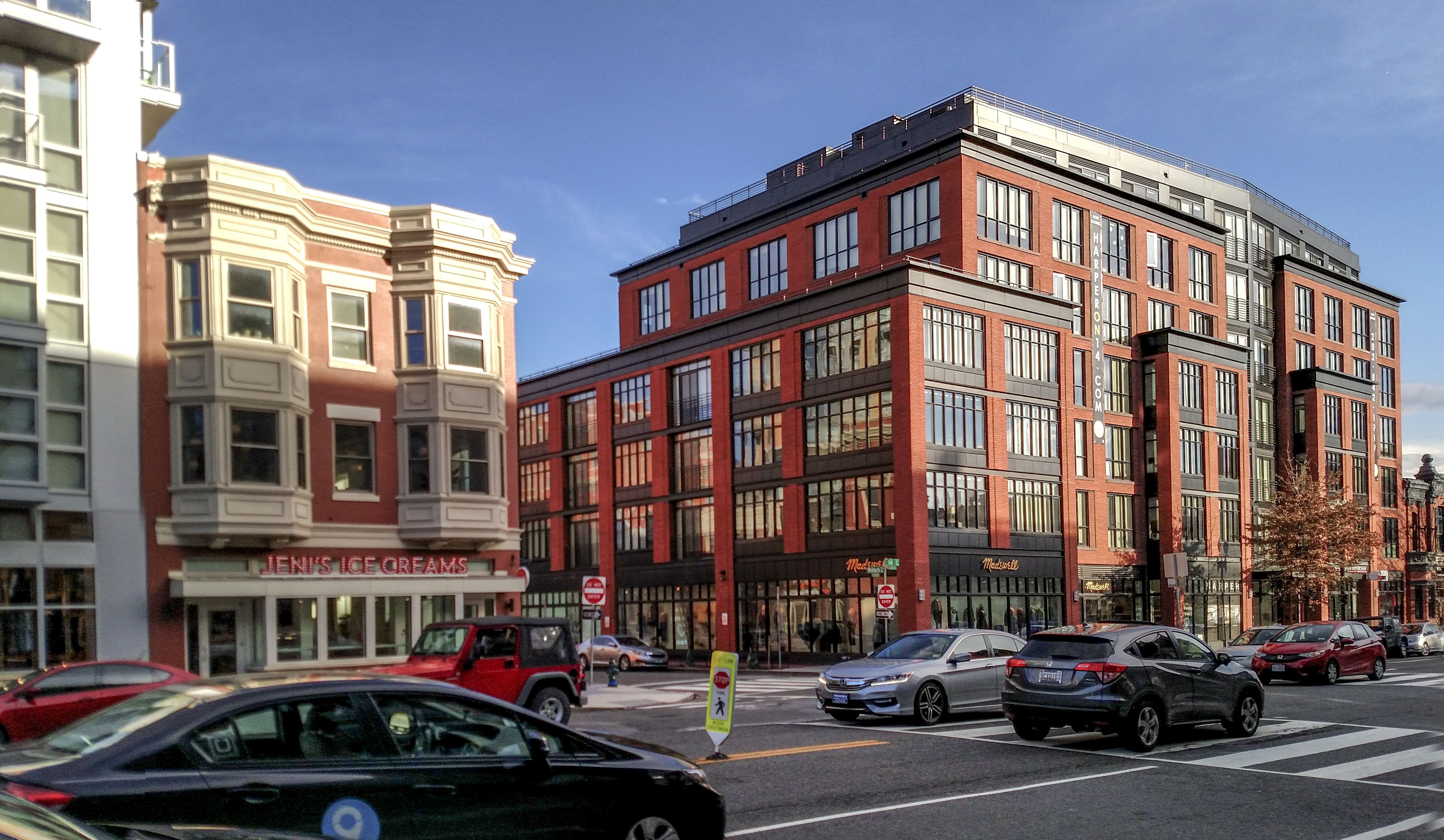 The Top 9 Things to Do on 14th Street, Washington, D.C.