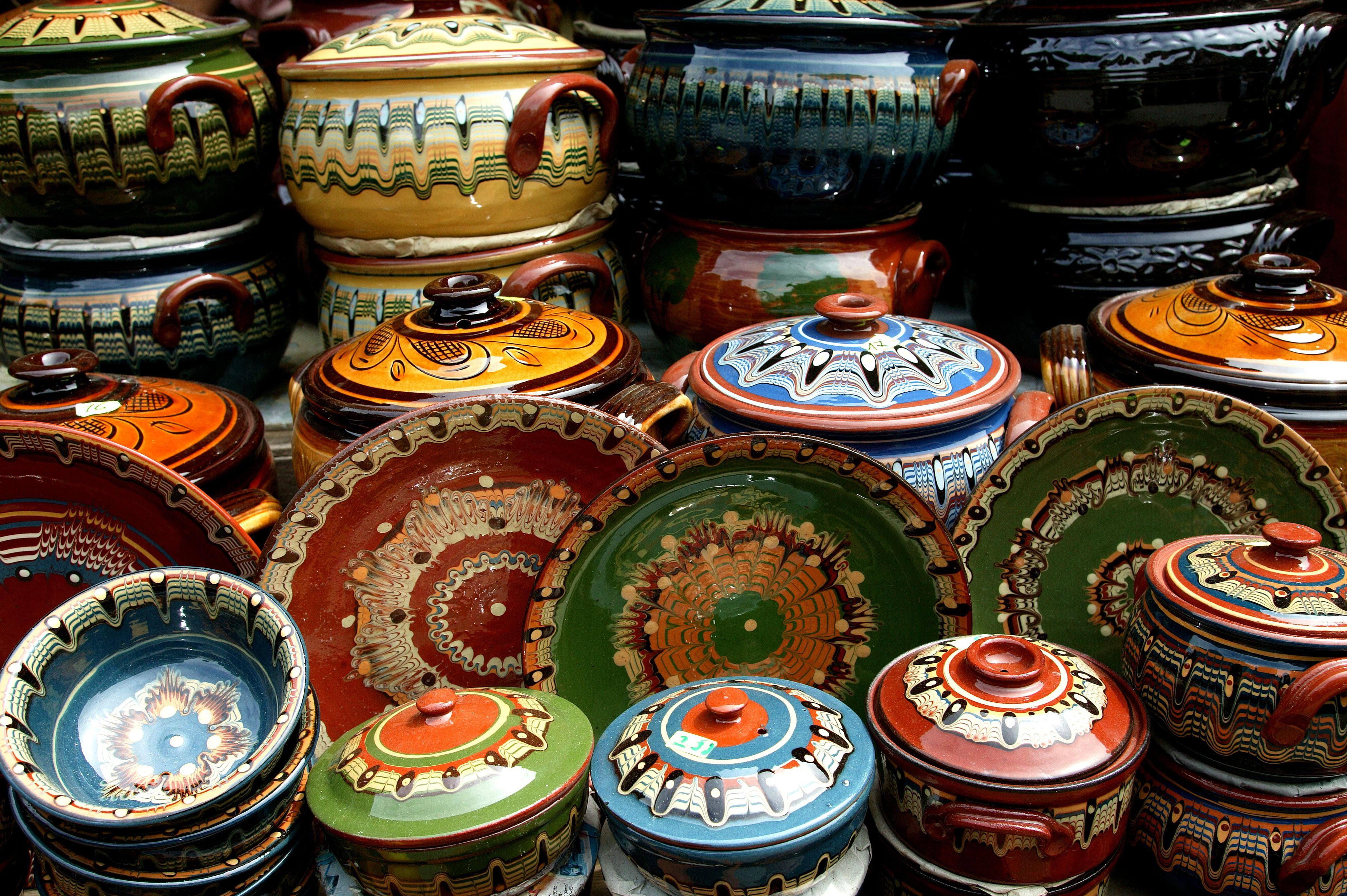 Local Car Insurance >> Local Souvenirs to Take Back From Bulgaria