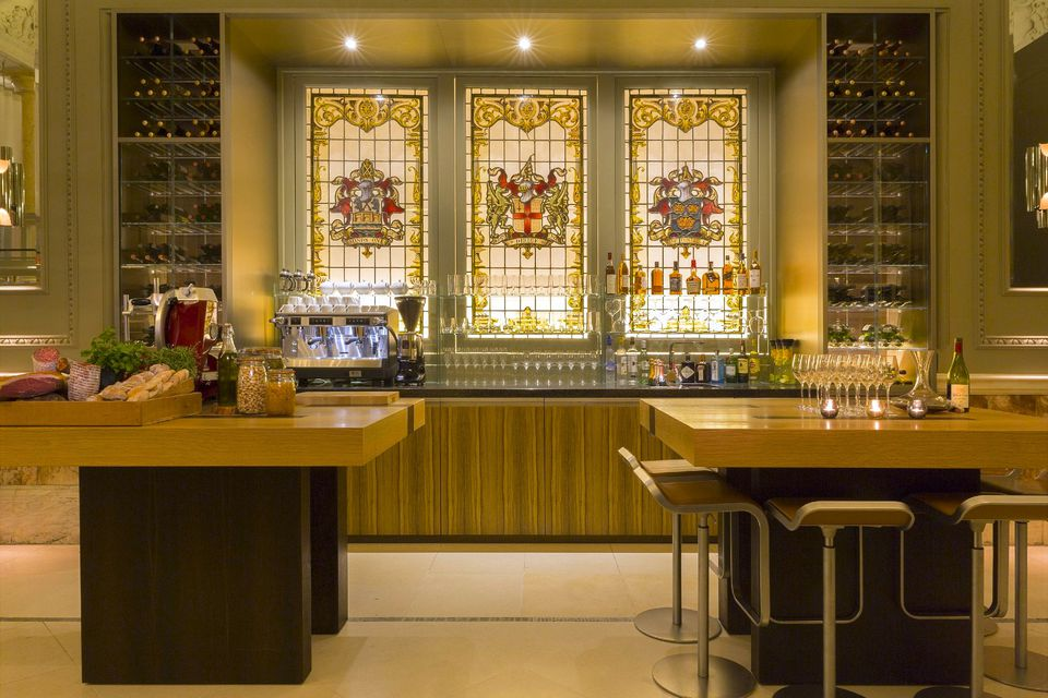 Andaz Liverpool Street London Hotel