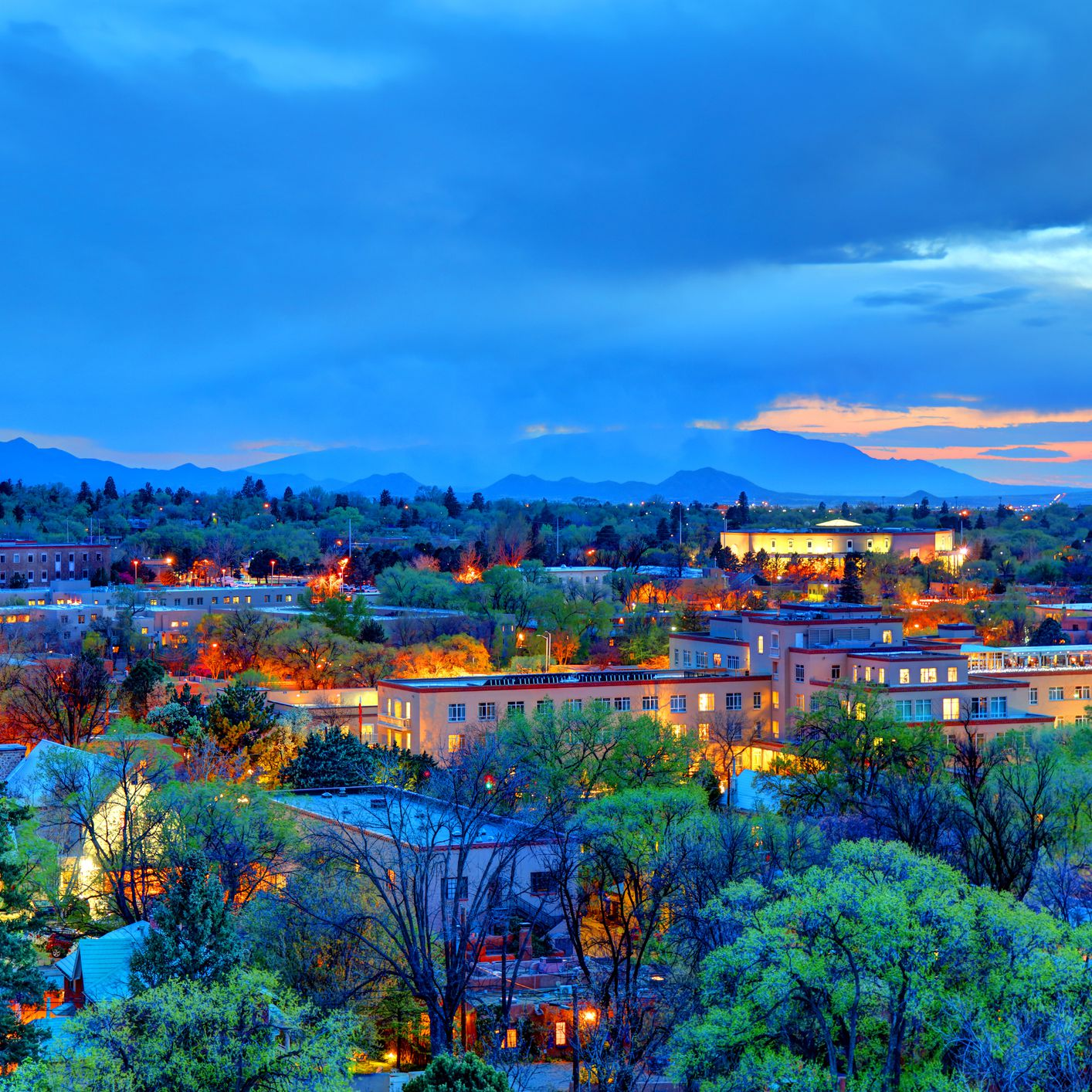 Santa Fe, New Mexico Guide: Planning Your Trip
