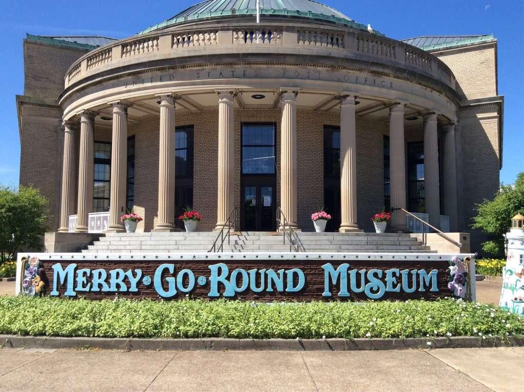 The Merry-Go-Round Museum