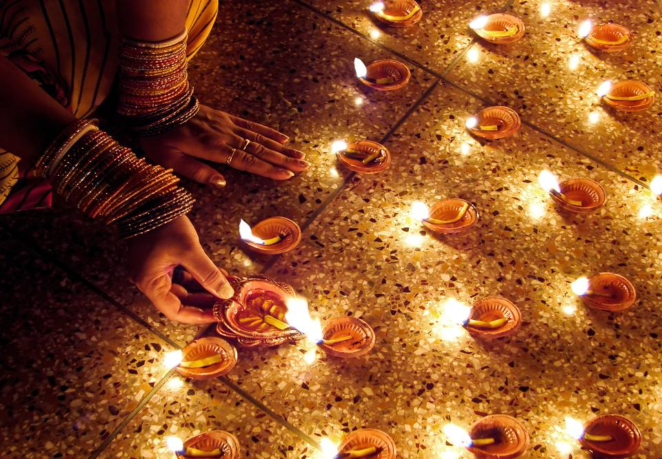 Image result for diwali 2018