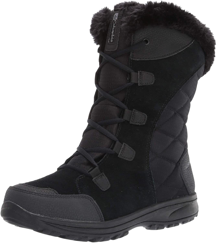 Columbia Women's Ice Maiden II Snow Boot