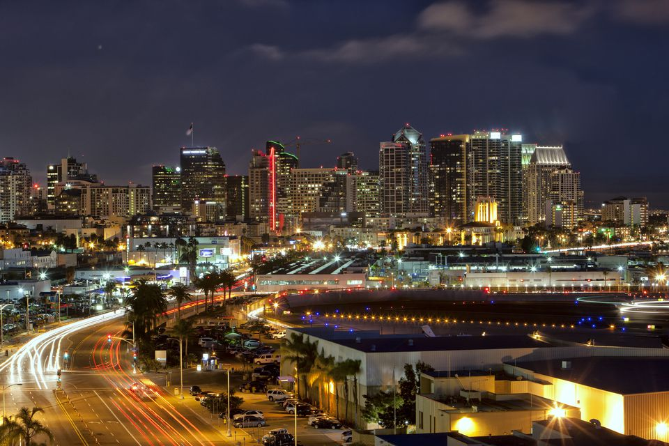 Where To Stay In San Diego Find The Best Place For You - San diego car show convention center