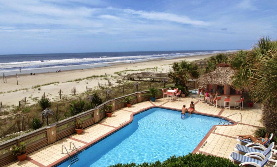 The Winds Resort Beach Club (North Carolina)