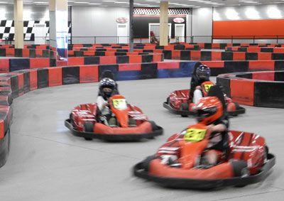 Go Karts Reno >> Top Places For Kids Birthday Parties In Reno Nevada