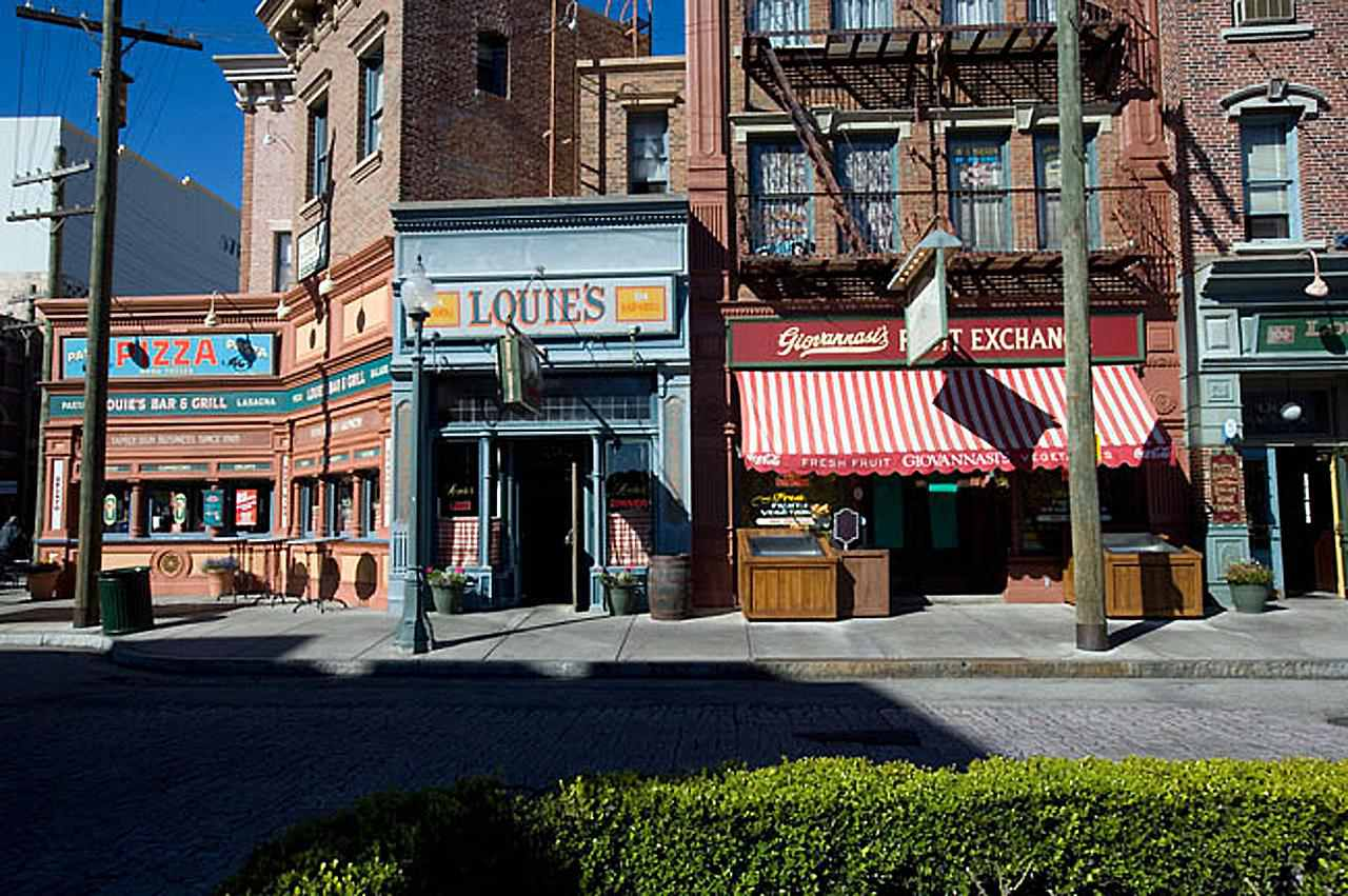 9 Best Quick Service Restaurants At Universal Orlando