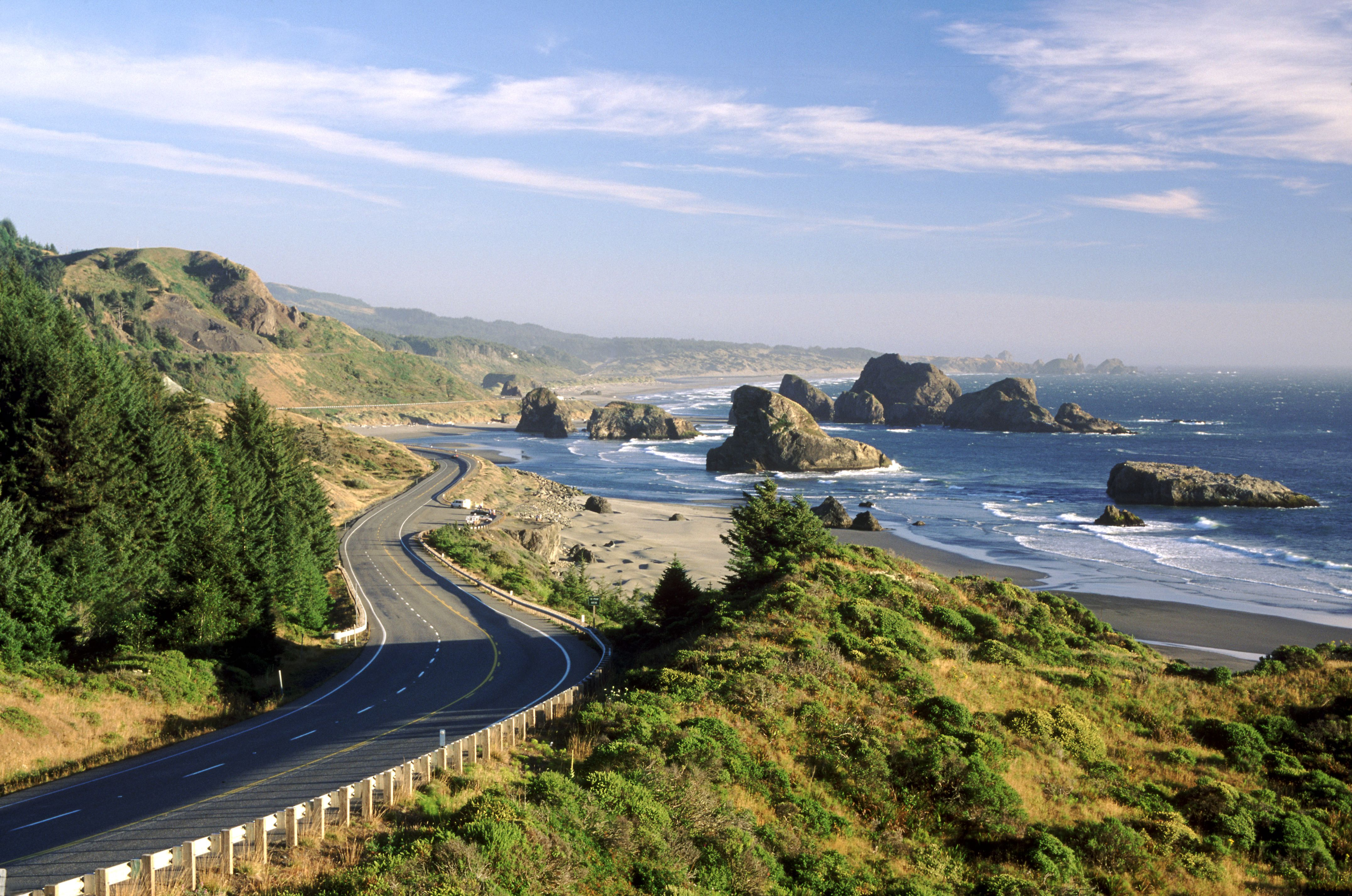 The 6 Best Things To Do In Gold Beach