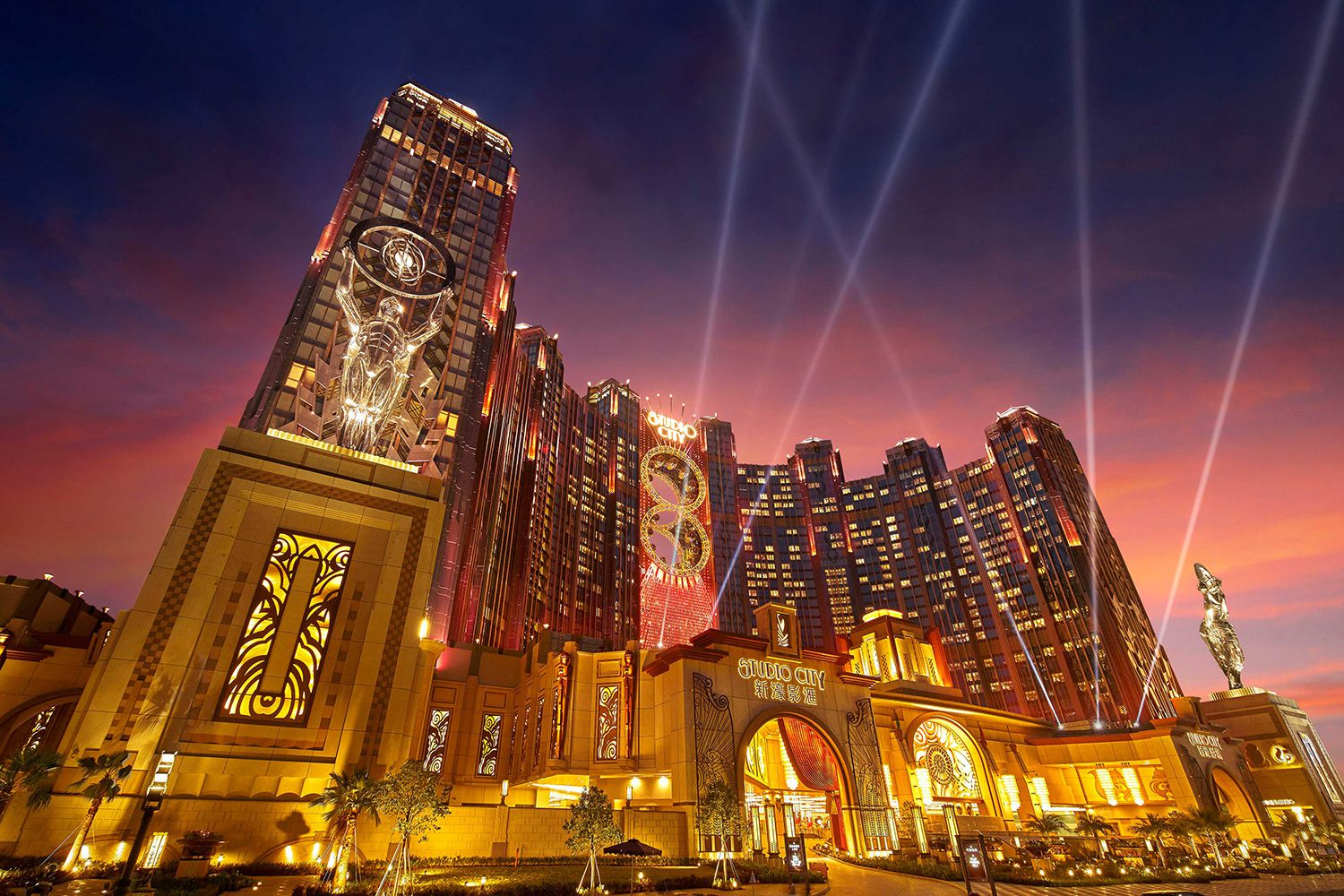 Things to Know When Planning to Visit a Macau Casino