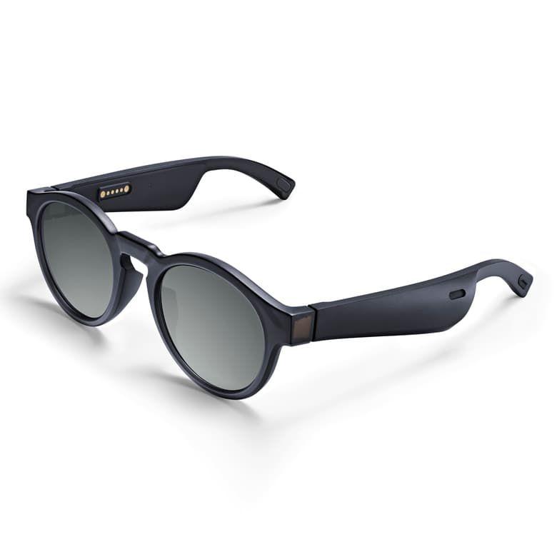 Bose Frames Rondo 49.5mm Audio Sunglasses