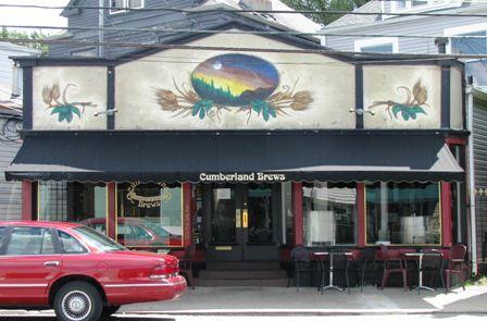 Cumberland Brews in Louisville, KY