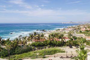 Los Cabos Coastline