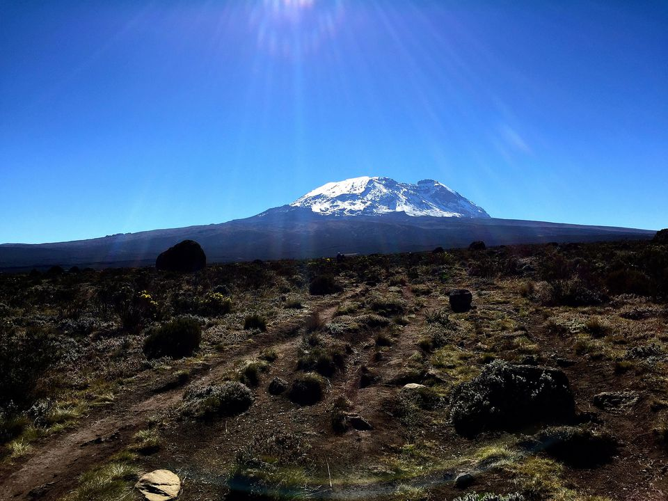 9 Lessons Learned From Climbing Kilimanjaro