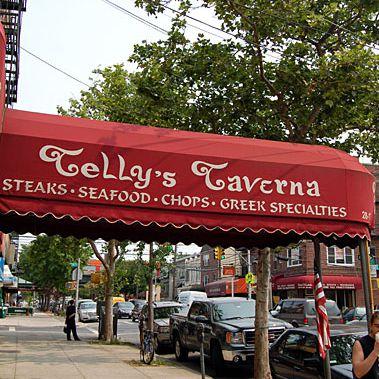 8 Best Greek Restaurants In Astoria Queens
