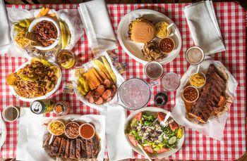 The 12 Best Barbecue Restaurants In Memphis
