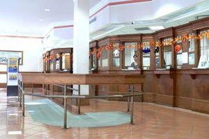 First Hawaiian Bank, 2 North King Street, Honolulu, HI