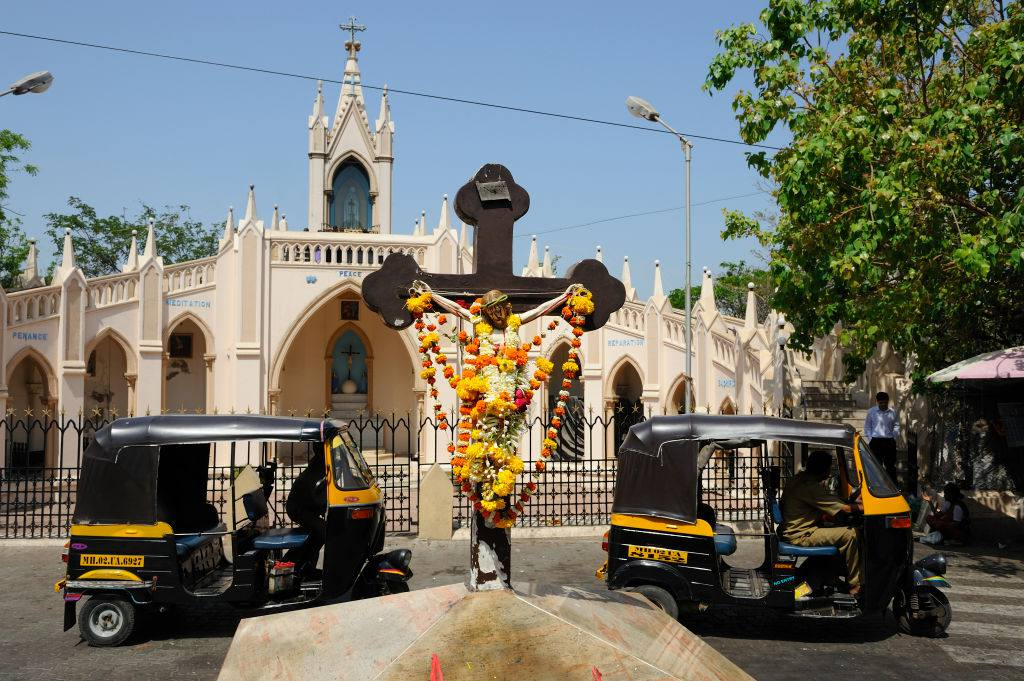 The 8 Top Things to Do in Bandra West, Mumbai