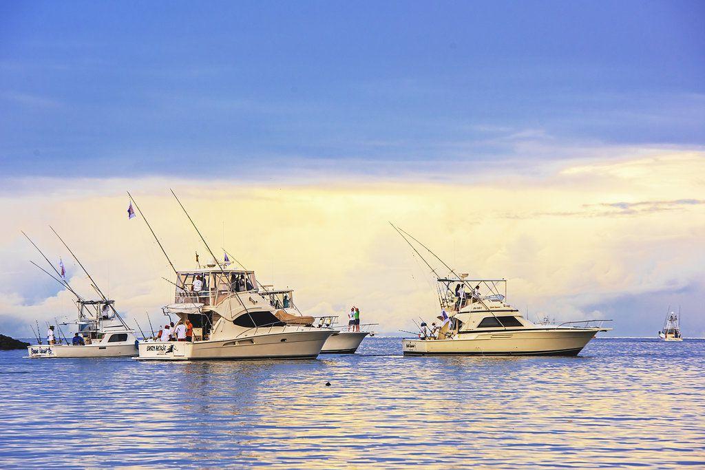 Spice Island Billfish Tournament